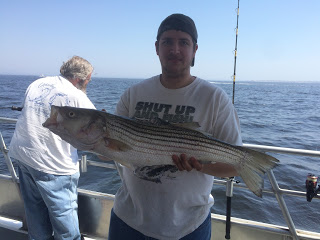 Sea Hunter bass