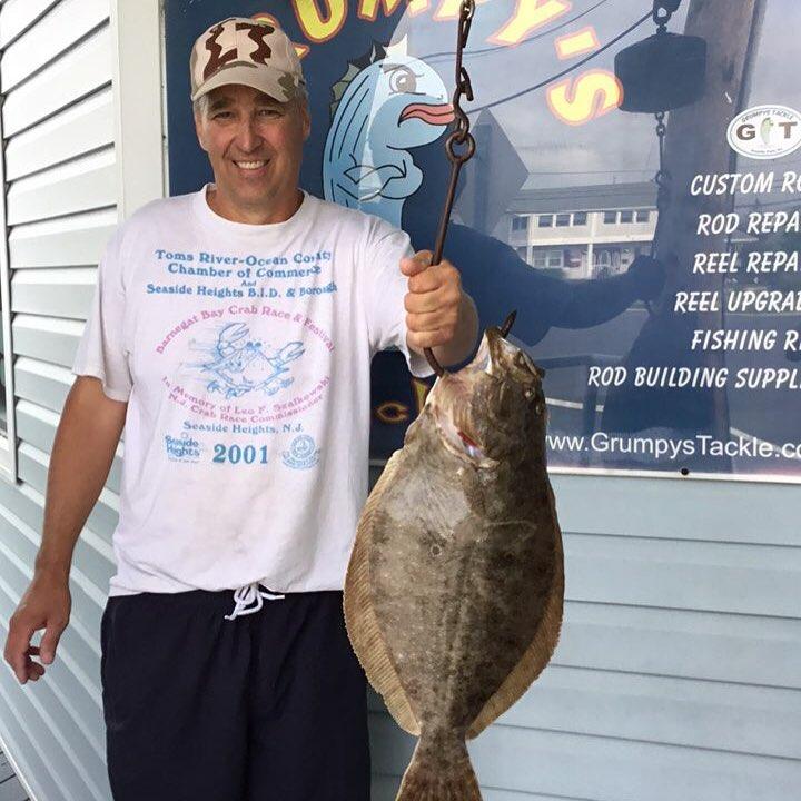 Tom Spiller 23-inch 4.85-lb