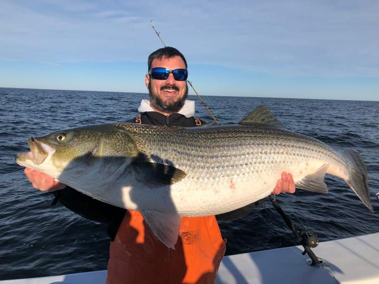 61-lb bass